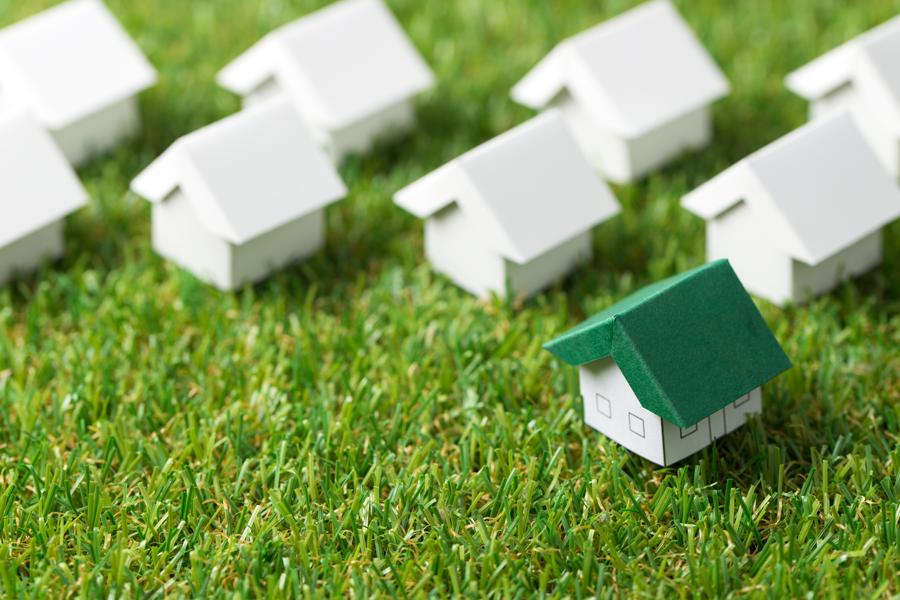 Quanto pesa l'efficienza energetica nelle compravendite immobiliari