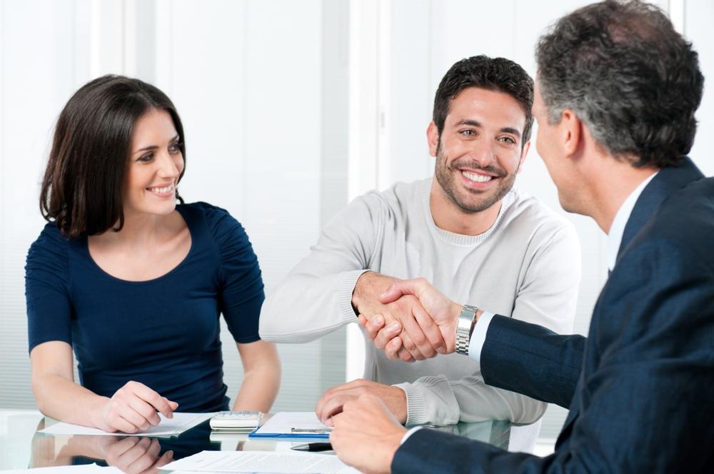 I vantaggi dell'affidarsi ad un agente immobiliare!