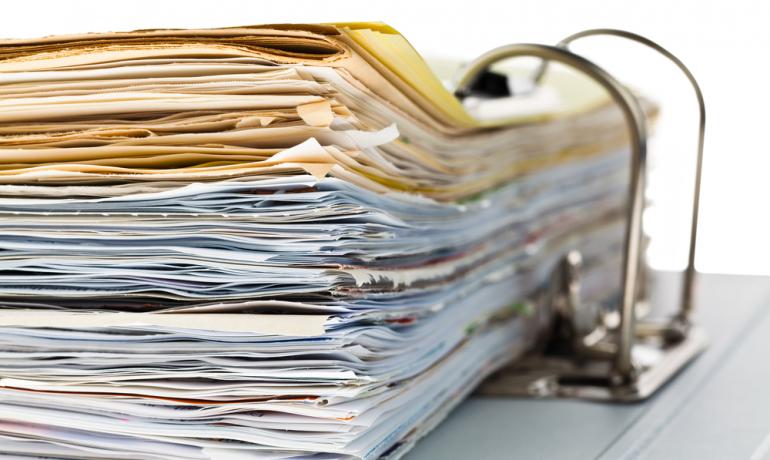 Vendere casa: quali documenti occorrono?