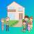 Acquisto Casa per i Figli: Modalità da scegliere e i consigli per non commettere Errori!