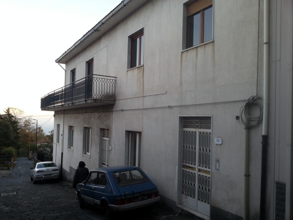 appartamento panoramico con garage re casa